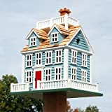 Claire Murray Series Nantucket Colonial Birdhouse (Case of 1)