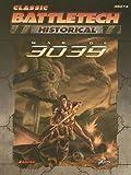 Classic Battletech: Historicals War of 3039
