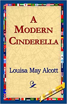 Book A Modern Cinderella