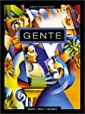 img - for Gente book / textbook / text book