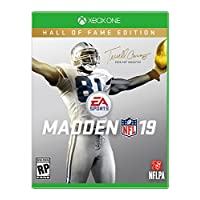 Deals on Get $10 Coupon Towards Madden NFL 19 w/Trade-in