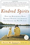 Kindred Spirits, Allen M. Schoen, 0767904311