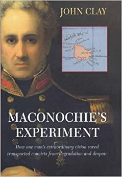 }HOT} Maconochie's Experiment: How One Man's Extraordinary Vision Saved Transported Convicts From Degradation And Despair. imagen Market Numero Cadet basic codigos