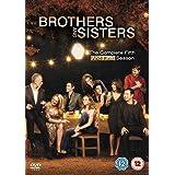 brothers & sisters - season 05 (6 dvd) box set dvd Italian Import