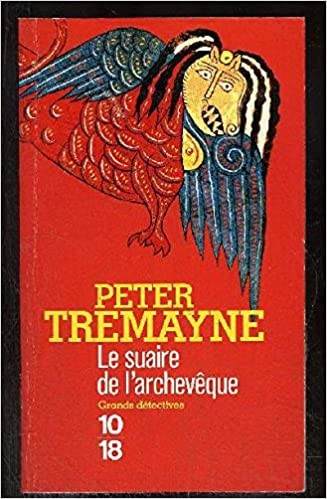 Le suaire de larchevêque (Grands détectives) (French Edition)