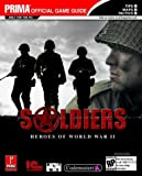 Soldiers, Prima Temp Authors Staff, 076154562X