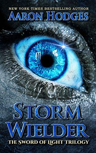 Stormwielder Sword Light Trilogy Book ebook