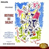 Stravinsky:Histoire du Soldat