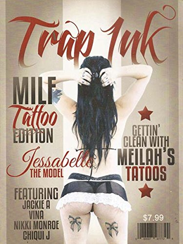 Trap Ink Issue 02