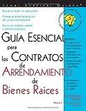 Guia Esencial para los Contratos de Arrendamiento de Bienes Raices, Mark Warda, 1572482532