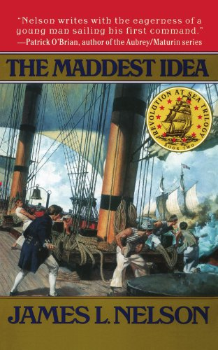 The Maddest Idea -