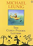 img - for Curly Pyjama Letters,The book / textbook / text book