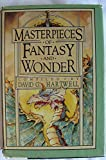 img - for MASTERPIECES OF FANTASY AND WONDER: Harrowing of the Dragon of Hoarsbreath; Last of the Dragons; Bagful of Dreams; Enchanted Buffalo; Darkness Box; Peter Pan; Thrush's Nest; Lock Out Time; Proper Santa Claus; Inside Out; Third Level; Griffon Minor Cannon book / textbook / text book