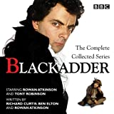 img - for Blackadder: The Complete Collected Series book / textbook / text book