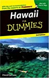 Hawaii for Dummies, Cheryl Farr Leas, 0764574027