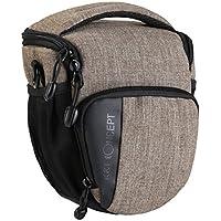 Camera Bag K&F Concept Digital SLR / DSLR Professional Camera Shoulder Bag Fashion Style Carrying Bag for Compact system, SLR / DSLR