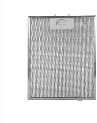 Filtro campana extractora 320x260 (1 unidad): Amazon.es: Hogar
