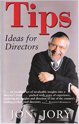 Tips ideas for directors art of theater series jon jory tips ideas for directors art of theater series jon jory 9781575252414 amazon books fandeluxe Images