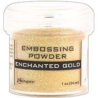 Ranger Enchanted Gold - Polvo para Repujado, Color
