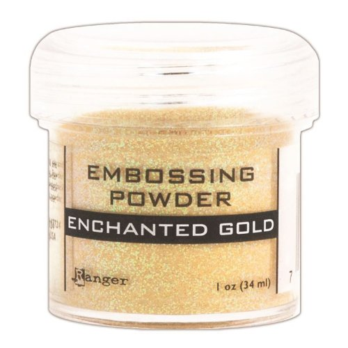 Ranger Embossing Powder 1 Ounce Enchanted product image