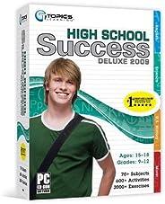 High School Success Deluxe 2009
