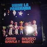 Serenata Guayanesa Y Gualberto Ibarreto , Viene La Parranda Sello: Sonografica , 10.084 Formato: Vinyl, LP, Album