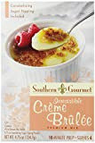 Irresistible Creme Brulee Dessert is easy to prepare.