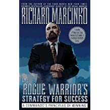 The Rogue Warriors Strategy For Success by Richard Marcinko (1997-06-01)