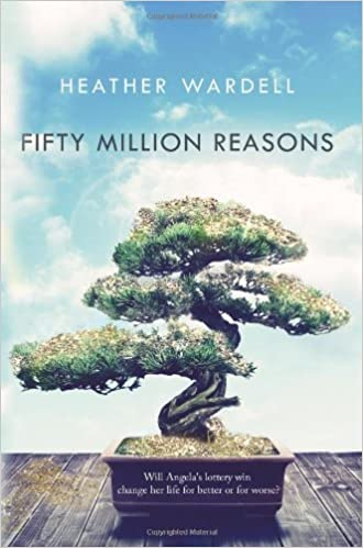 Book Fifty Million Reasons: Volume 13 (Toronto Series) by Heather Wardell (2013-11-28)