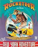Rocketeer: Cliff's New York Adventure