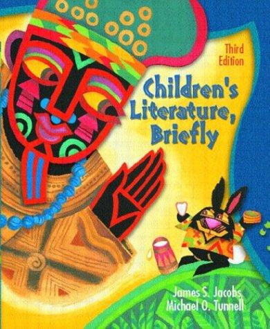 Children's Literature, Briefly (3rd Edition)