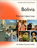 Bolivia (Oxfam Country Profiles Series)