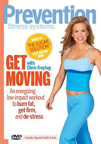 Prevention Fitness Systems - Get Moving - Prevention Fitness Systems