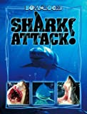 Shark Attack!, Bob Woods, 1592967345