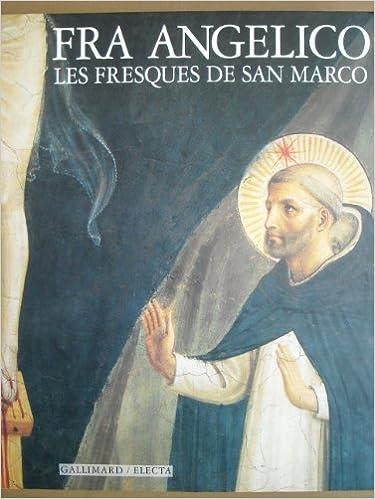 Livre Les Fresques de San Marco epub, pdf