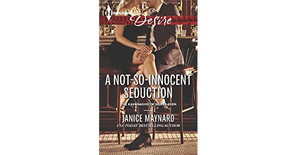 Amazon.com: A Not-So-Innocent Seduction (Kavanaghs of Silver ...