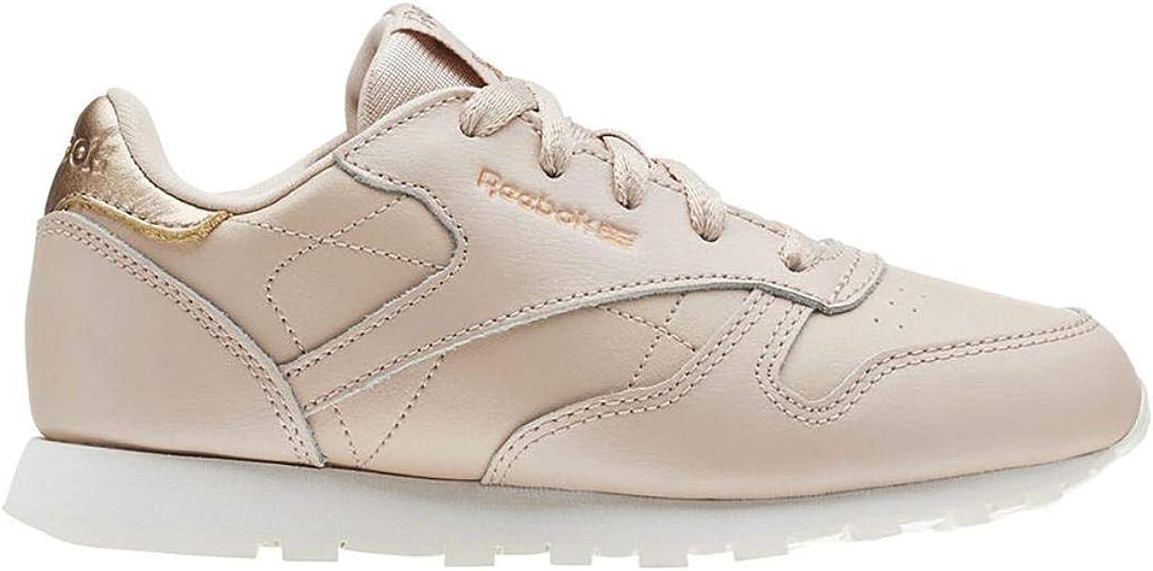 Reebok Chaussures Classic Leather CN5562 Bare BeigeChalk