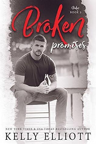 book cover of Broken Promises