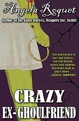 Crazy Ex-Ghoulfriend