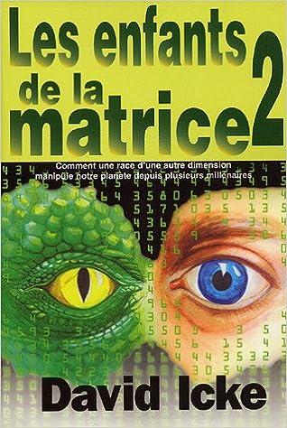 Livres gratuits Enfants de la matrice T.2 pdf, epub
