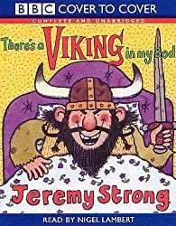 There's a Viking in My Bed: Abridged
