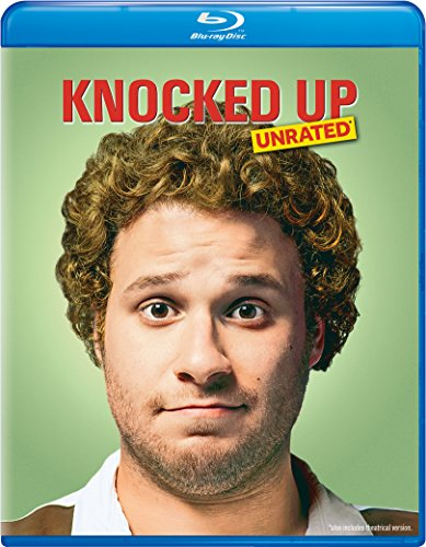 Knocked Up [Blu-ray]