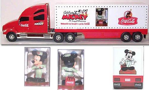 Coca Cola Toy Truck - 7