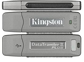 KINGSTON DATATRAVELER II PLUS MIGO DRIVER (2019)