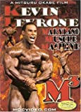 Kevin Levrone: Maryland Muscle Machine - M3