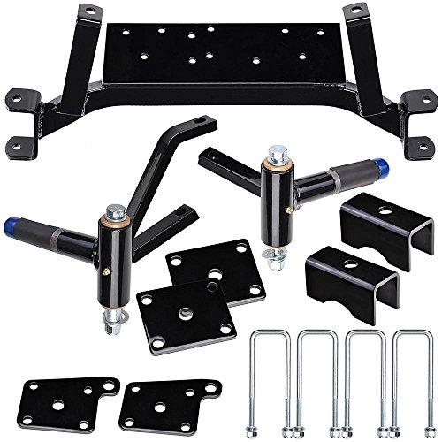 Drop Axle Lift Kit - Shu-Ran 5