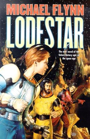 Lodestar (Firestar Saga)