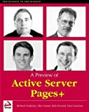 A Preview of Active Server Pages, Richard Anderson and Robert Howard, 1861004753