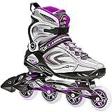 Roller Derby Women's Aerio Q-80 Inline Skate (Size-08)