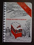 Three Rivers Cookbook, Norma Sproull, 0960763406